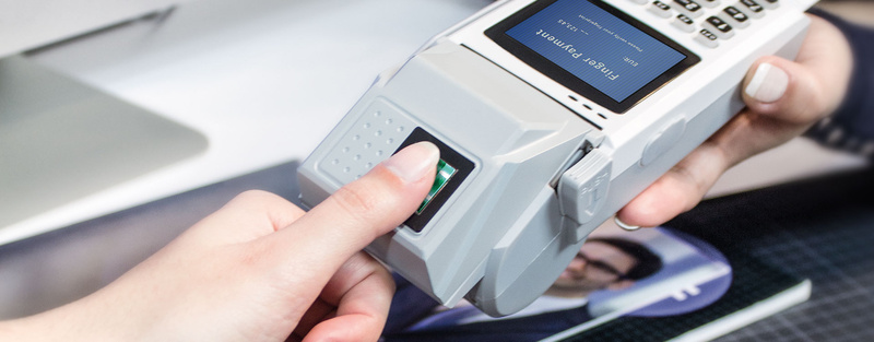 Biometric Payment Commercial Turnkey Solutions