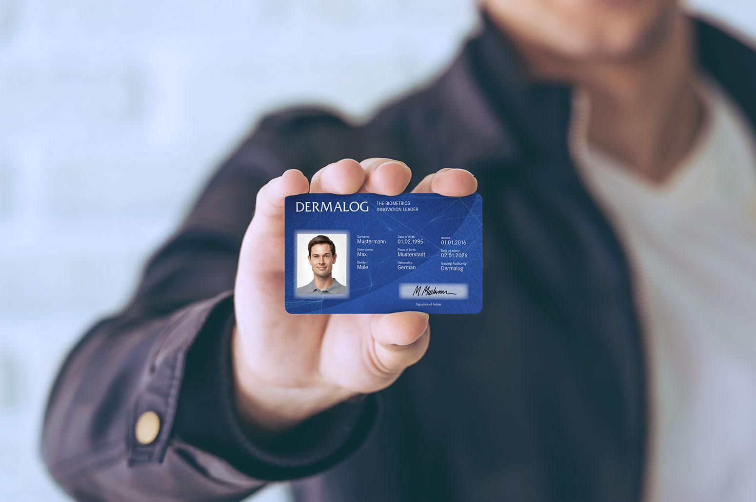 National ID Card Systems