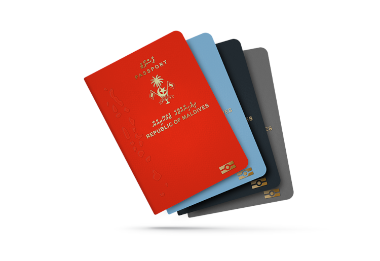Maldives: ePassports and Border Control System